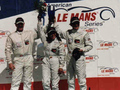 Milka wins the American Le Mans Series Grand Prix of Portland at Portland International Raceway