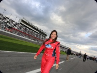 ARCA Race at Daytona International Speedway