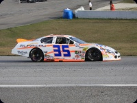ARCA Race at Mobile International Speedway