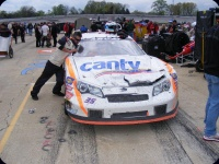 ARCA Race at Salem Speedway