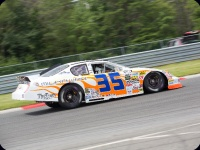 ARCA Race at New Jersey Motorsports Park