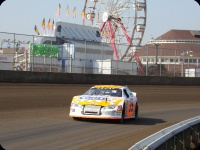 ARCA Race at Illinois State Fairgrounds