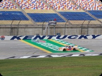 ARCA Race at Kentucky Speedway