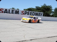 ARCA Race #2 at Salem Speedway