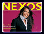 Nexos Magazine Article