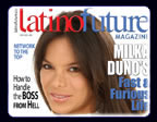 Latino Future Magazine